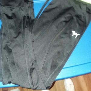 Vs pink ultimate joggers